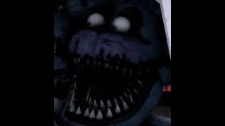 [FNAF/SFM MEME] Why Nightmare Bonnie isn't in any Specials