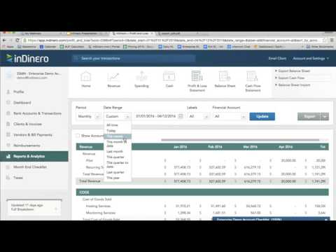 [On-Demand Webinar] Using Financial Reports to Hack Business Growth