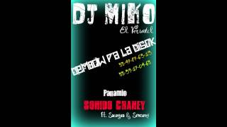 Llegamos Ala Disco (Edit-Remix) (By. Dj Miko).wmv