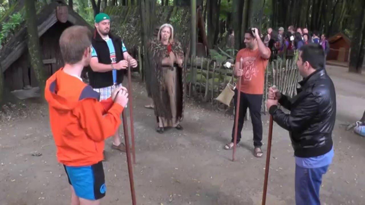 Image result for Poi Rakau game