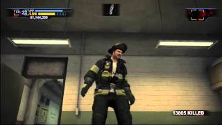 Baixar Dead Rising 2: Off the Record - Fireman Pack Trailer