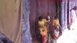 Shri Banke Bihari Temple, Vrindavan