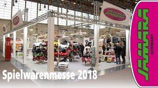 Video Jamara Messefilm Spielwarenmesse Nürnberg 2018 download MP3, 3GP, MP4, WEBM, AVI, FLV September 2018