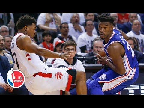3 keys for Sixers to beat Raptors in Game 5, even if Joel Embiid is still sick
