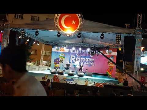 Siirt Te Ramazan Ayı Etkinlikleri  2018