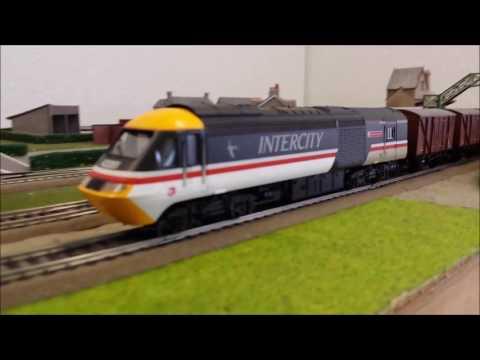 LIMA 205080L BR Class 43 HST Power car The Duke & Duchess of York No  43051 L44398