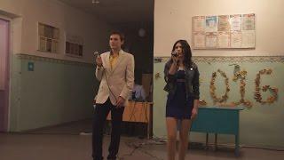 Расстояния - Егор Крид и Полина Булаткина