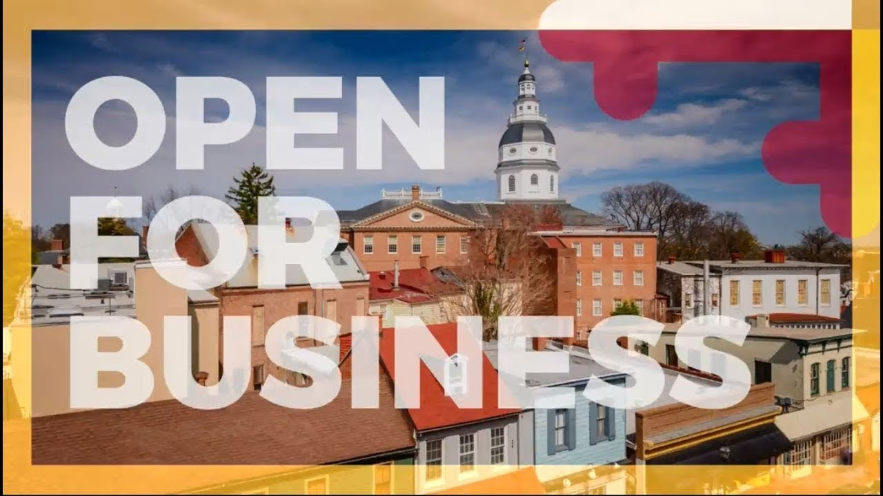 Form 500 Maryland
