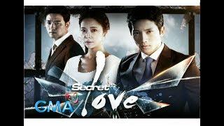 "Video Secret Love❤️ on GMA-7-Theme Song ""Umaasa"" by Ken Alfonso MV with lyrics download MP3, 3GP, MP4, WEBM, AVI, FLV Januari 2018"