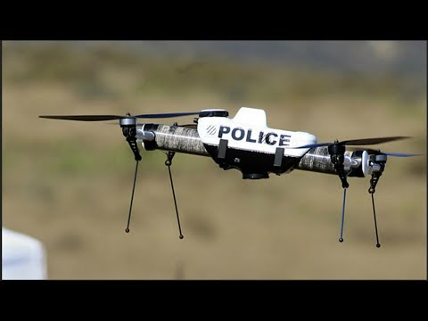 5 NEW Drone Inventions That Will Blow Your Mind