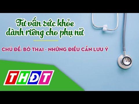 Radio online - Bỏ thai - những điều cần lưu ý (25/11/2018) | Hạnh phúc trong tay ta | THDT