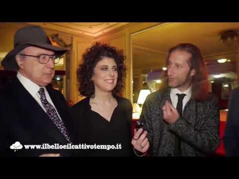 Morgana Vs Tutti - Salone Margherita