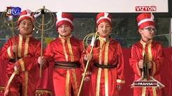 ROUEN(Canteleu) FESTİVAL PART2 SEVCAN CEMTOSUN
