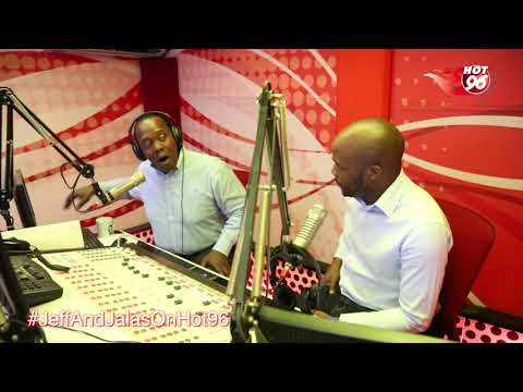 A Story a Day Episode 39: My Certificates | @JalangoMwenyewe