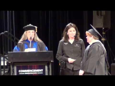 Capella University Graduation