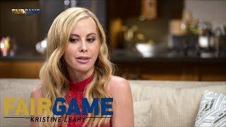 Tara Lipinski: 'I love LeBron James' | FAIR GAME