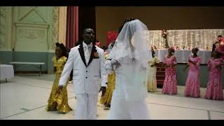 Video Witness Kabura & Husband sing for each other at their Wedding download MP3, 3GP, MP4, WEBM, AVI, FLV Juli 2018