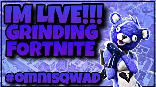 LIVE FORTNITE STREAM HIGH EXPLOSIVES GAMES GIFTING IS AVAILABLE ROAD TO 4K SUBS