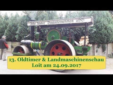 Oldtimertreffen Loit 2017