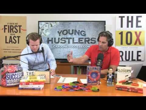 Young Hustlers – The Sales Pitch – Episode 2