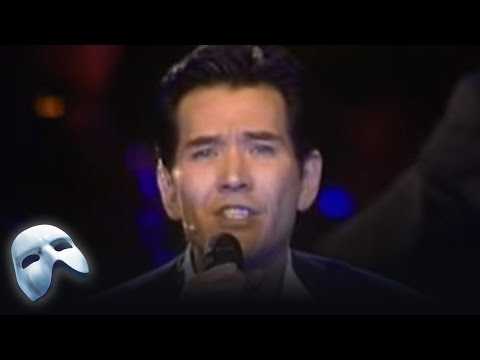'The Music of the Night' Performed by Kris Phillips | The Phantom of the Opera
