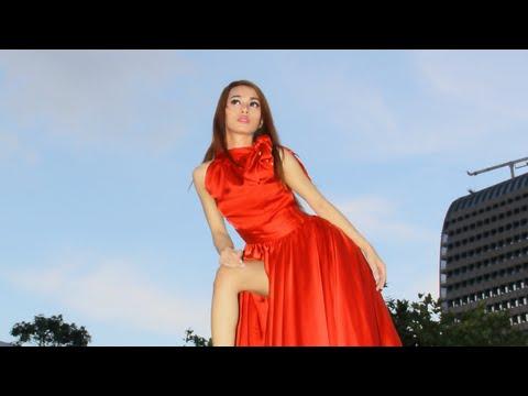 SERU ! DMC TV Salaaam : Ndriaz Suzhy & Veriantie Calvaro