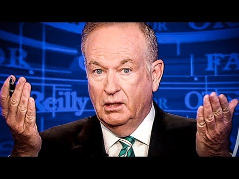 Bill O'Reilly Sued Again By Woman He Sexually Harassed, This Time For Defamation