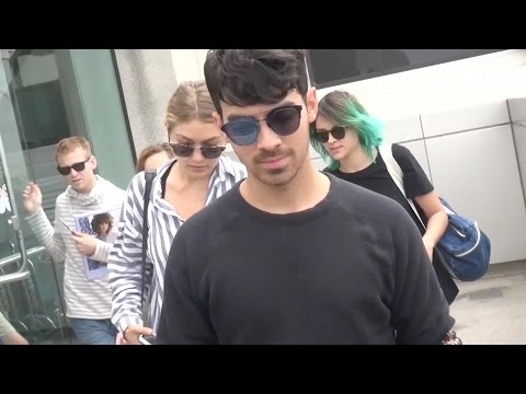 Celebrities Avoiding Fans Compilation