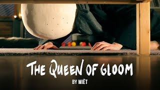 MIËT - The Queen of Gloom [Official Music Video]