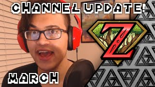 channel update march 2015 pax east next let s play