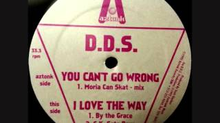 D.D.S.- I Love The Way (S.K. Gets Raw)