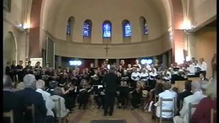 Vivaldi - Gloria: Domini Fili unigenite