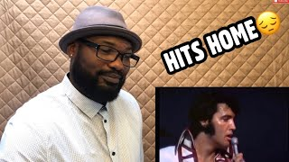 "ELVIS PRESLEY ""IN THE GHETTO"" 