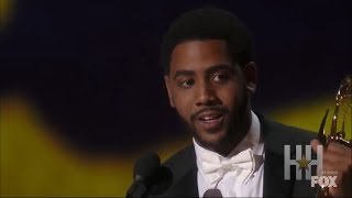 When They See Him! Why Jharrel Jerome's Emmy Win Means More Than You Think