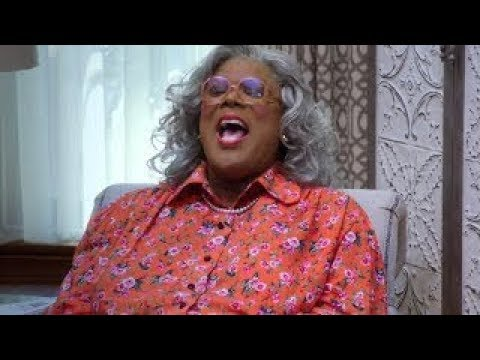 a madea halloween trailer oficial 1 2017 estourando trailers - Halloween Trailers