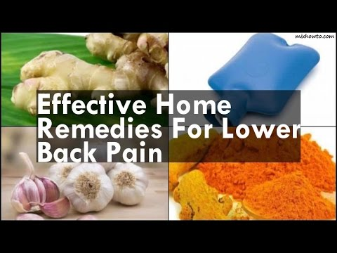 hqdefault - Best Natural Remedies For Lower Back Pain