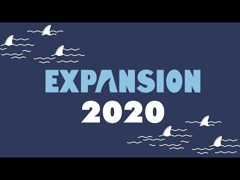 Expansion 2020 at Georgia Aquarium