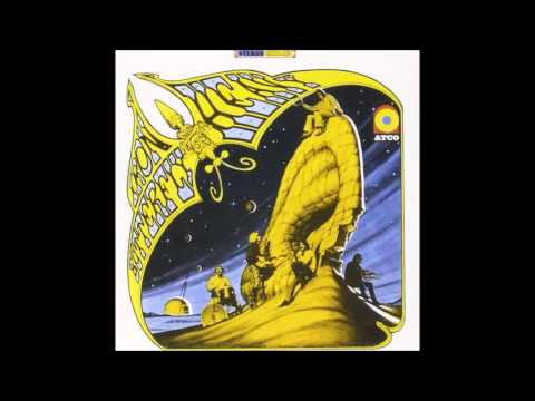 Iron Butterfly - Heavy (Full Album) 1968
