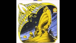 Iron Butterfly - Heavy (Full Album) 1968