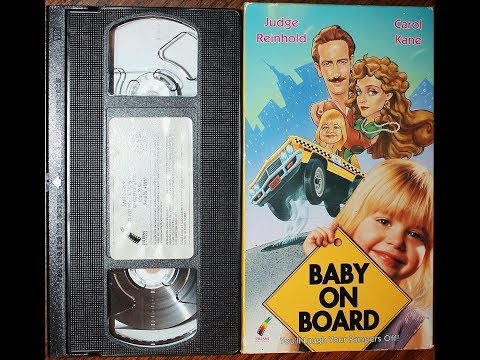 Baby on Board (1992) Previews