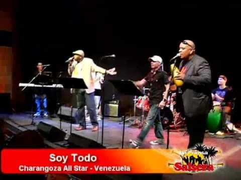 La Charangoza All Star - Centro Cultural CorpBanca
