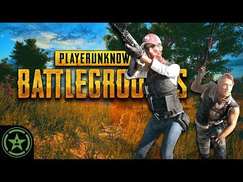 Let's Play - PLAYERUNKNOWN'S Battlegrounds: Fist Rumble - AH Live Stream