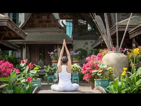 The Peninsula Bangkok, Wellness Platform  Unravel Travel TV