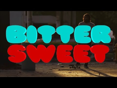 Girl and Chocolate - Bitter Sweet (Unseen Pretty Sweet Footage)