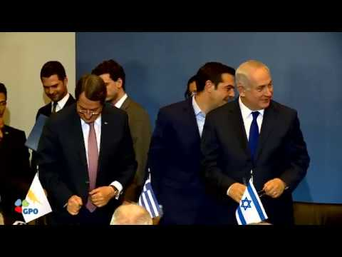 PM Netanyahu's Remarks Following Trilateral Israel-Greece-Cyprus Meeting