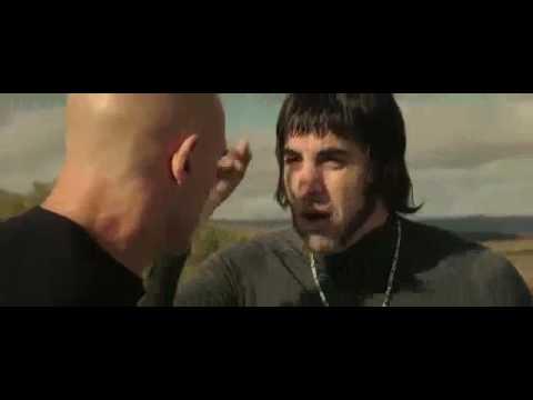 Кадры из фильма Братья из Гримсби