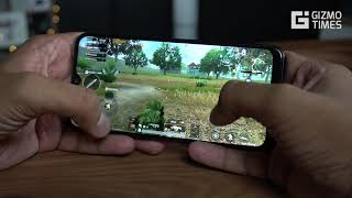 Realme 3i Gaming Review, PUBG Mobile Gaming Performance Test, Graphics Settings, Heating Test