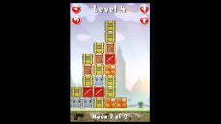 Move the box level 4 London solution(MORE LEVELS, MORE GAMES: http://MOVETHEBOX.GAMESOLUTIONHELP.COM http://GAMESOLUTIONHELP.COM This shows how to solve the puzzle of ..., 2012-03-07T00:26:40.000Z)