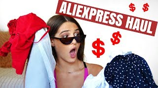 MAJOR ALIEXPRESS HAUL! REVIEW AND HONEST OPINIONS | MUST HAVE Affordable High-End Dupes