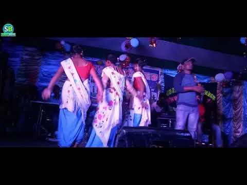 Kuchi Kuchi Umar Kuchi Tam || New Santali Orchestra Video Song By Sunil Murmu